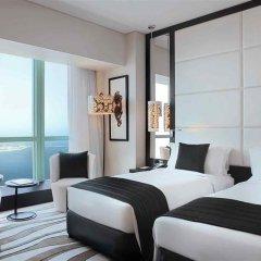 Отель Sofitel Abu Dhabi Corniche ОАЭ, Абу-Даби - 1 отзыв об отеле, цены и фото номеров - забронировать отель Sofitel Abu Dhabi Corniche онлайн комната для гостей фото 3