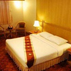 Отель Silom Village Inn детские мероприятия