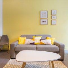 Апартаменты Apartment Ws Hôtel De Ville – Le Marais Париж фото 5
