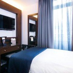 Отель Shaftesbury Premier London Paddington удобства в номере