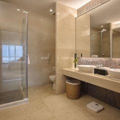 Отель Grand Mercure Oriental Ginza Шэньчжэнь ванная фото 2