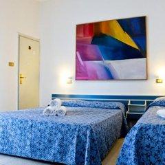 Отель Nizza Римини детские мероприятия фото 2
