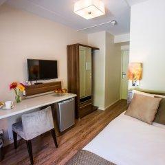 Отель Best Western Kampen Hotell комната для гостей фото 12