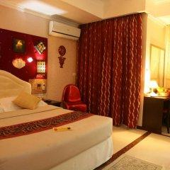 Отель Le Vieux Nice Inn Мальдивы, Северный атолл Мале - отзывы, цены и фото номеров - забронировать отель Le Vieux Nice Inn онлайн комната для гостей фото 5