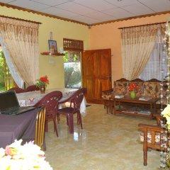 Отель Sanoga Holiday Resort питание фото 2