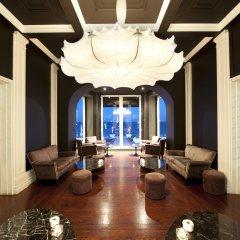 Farol Hotel интерьер отеля