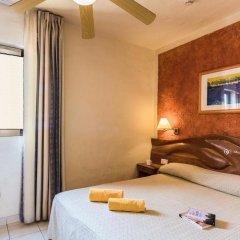 Отель Rocamar Beach Apts Морро Жабле комната для гостей фото 2