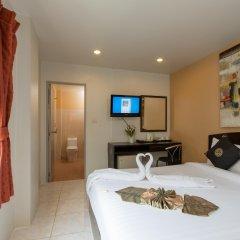 Отель Cool Sea House комната для гостей