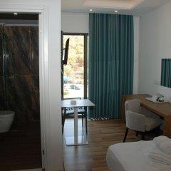 Bianco Hotel Ксамил комната для гостей