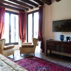 Отель Granda Sweet Suites Италия, Венеция - отзывы, цены и фото номеров - забронировать отель Granda Sweet Suites онлайн комната для гостей фото 2