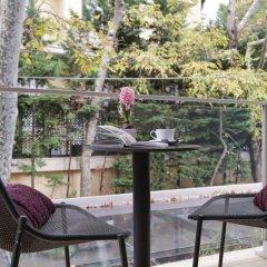 Отель The Y Hotel Греция, Кифисия - отзывы, цены и фото номеров - забронировать отель The Y Hotel онлайн балкон