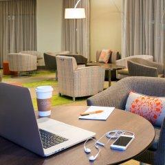 Отель EVEN Hotel Rockville - Washington DC Area США, Роквилль - отзывы, цены и фото номеров - забронировать отель EVEN Hotel Rockville - Washington DC Area онлайн интерьер отеля