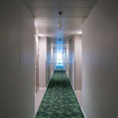 Отель GREENSTAR Йоенсуу интерьер отеля фото 3
