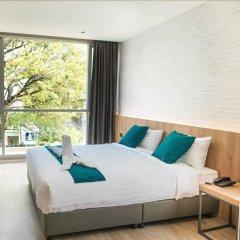 Отель B Stay Hotel Таиланд, Бангкок - отзывы, цены и фото номеров - забронировать отель B Stay Hotel онлайн фото 21