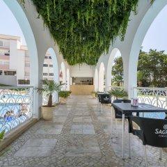 Отель Apartamentos Clube Vilarosa Португалия, Портимао - отзывы, цены и фото номеров - забронировать отель Apartamentos Clube Vilarosa онлайн фото 4
