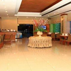 Отель Summit Pavilion Бангкок питание