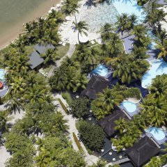 Отель Nannai Resort & Spa фото 12