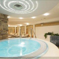 Sport Hotel Majarè Долина Валь-ди-Фасса бассейн