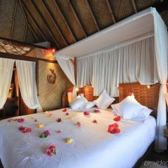 Отель InterContinental Le Moana Resort Bora Bora комната для гостей фото 4