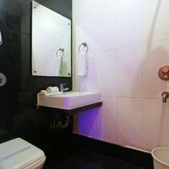 Отель Star Plaza ванная
