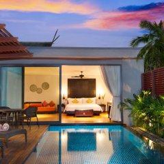 Отель Anantara Vacation Club Mai Khao Phuket Таиланд, пляж Май Кхао - отзывы, цены и фото номеров - забронировать отель Anantara Vacation Club Mai Khao Phuket онлайн фото 4