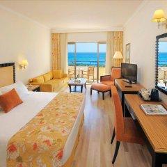 Elias Beach Hotel комната для гостей фото 4
