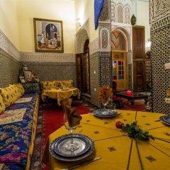 Отель Riad Ibn Khaldoun Марокко, Фес - отзывы, цены и фото номеров - забронировать отель Riad Ibn Khaldoun онлайн фото 17