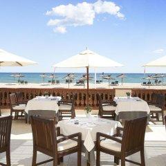Отель Le Meridien Ra Beach Hotel & Spa Испания, Эль Вендрель - 3 отзыва об отеле, цены и фото номеров - забронировать отель Le Meridien Ra Beach Hotel & Spa онлайн бассейн фото 3