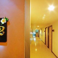Отель Floral Shire Resort интерьер отеля фото 3
