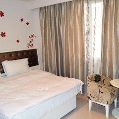 Отель Select City Center Hotel Албания, Тирана - отзывы, цены и фото номеров - забронировать отель Select City Center Hotel онлайн комната для гостей фото 4