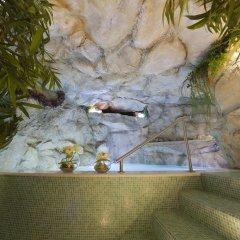Tyrrenian Park Hotel Амантея сауна
