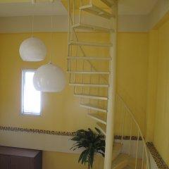 Отель Pius Place ванная