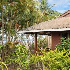 Отель Wananavu Beach Resort фото 9