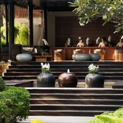 Отель The Villas by Silavadee Pool Spa Resort фото 5