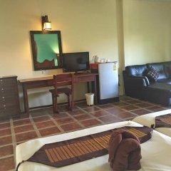 Отель Kata Country House удобства в номере фото 2