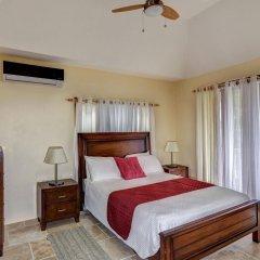 Отель Sandrati Villa комната для гостей