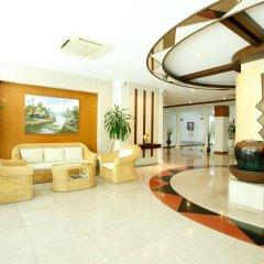 Отель Chaidee Mansion Бангкок интерьер отеля фото 2