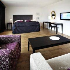 First Hotel Aalborg комната для гостей