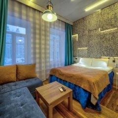 Апарт-Отель Комфорт 3* Стандартный номер фото 44