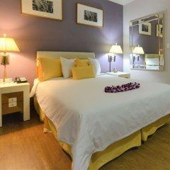 Отель Days Inn Guam-tamuning Тамунинг комната для гостей фото 3