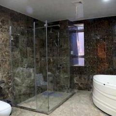 Shangjing Hotel ванная