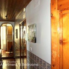 Отель Akicity Alfama Classic интерьер отеля фото 2