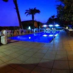 Отель Villa Arditi Пресичче бассейн фото 2
