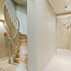 Апартаменты Chiado Camões - Lisbon Best Apartments интерьер отеля