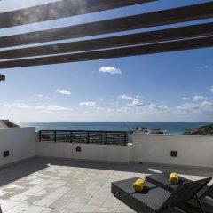 Отель Belmar Spa & Beach Resort пляж