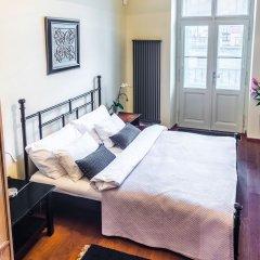 Отель Wishlist Old Prague Residences Чехия, Прага - отзывы, цены и фото номеров - забронировать отель Wishlist Old Prague Residences онлайн комната для гостей фото 2
