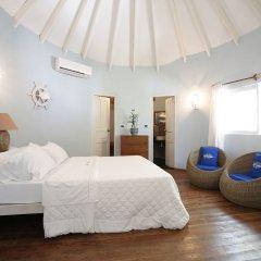 Отель Nika Island Resort & Spa комната для гостей фото 2