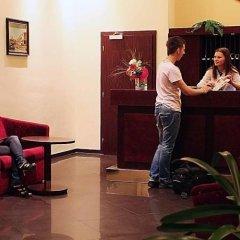 Отель Adria Чехия, Карловы Вары - 6 отзывов об отеле, цены и фото номеров - забронировать отель Adria онлайн спа фото 2