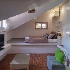 Отель 812 Angol Boracay Apartment Филиппины, остров Боракай - отзывы, цены и фото номеров - забронировать отель 812 Angol Boracay Apartment онлайн комната для гостей