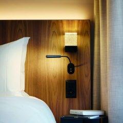 Отель Sorell Hotel Zürichberg Швейцария, Цюрих - 2 отзыва об отеле, цены и фото номеров - забронировать отель Sorell Hotel Zürichberg онлайн удобства в номере